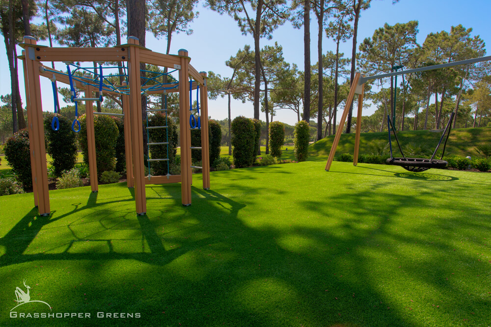 Artificial Grass Sports Solutions Portugal