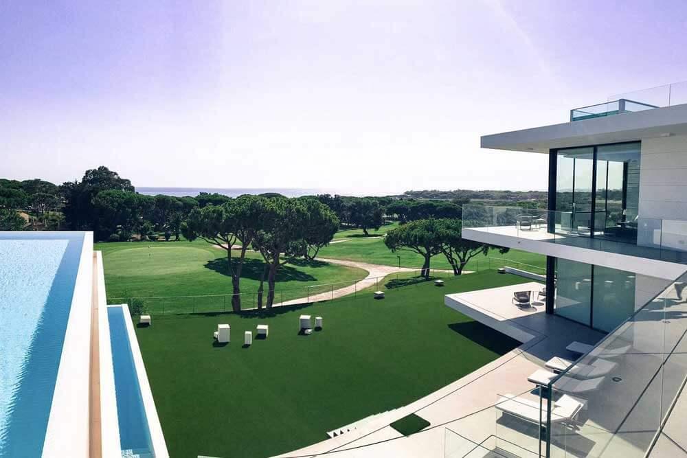 Artificial Lawns Portugal